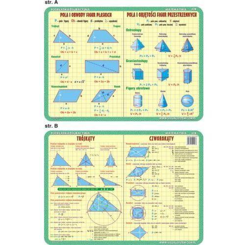 Matematyka - podkładka edukacyjna nr 028 - oferta [8590dfab5fc313b3]