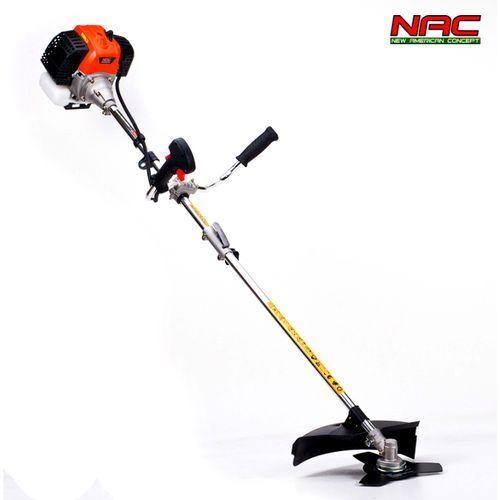 SPS205210BC02N marki NAC - kosa spalinowa