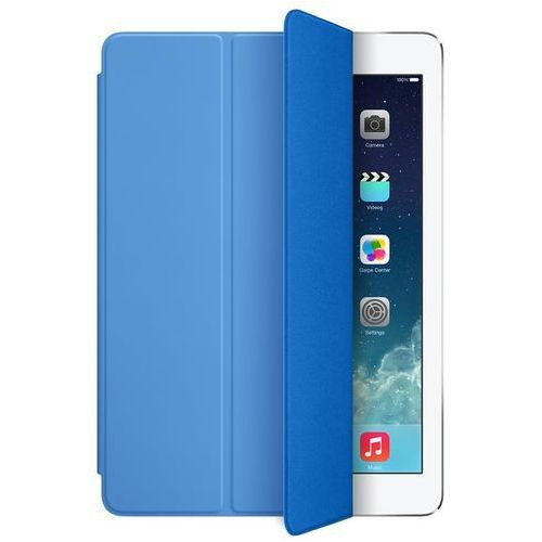 Produkt Apple iPad Air Smart Cover Niebieski