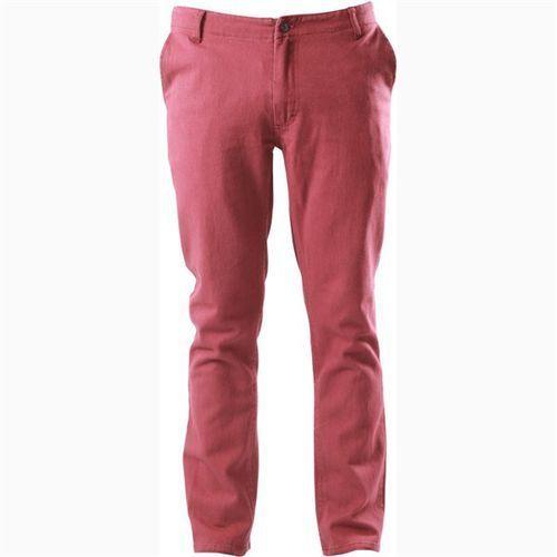 spodnie INDEPENDENT - Toil Oxblood (OXBLOOD) rozmiar: 38 - produkt z kategorii- spodnie męskie