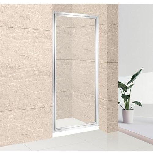REA - Drzwi prysznicowe SAXON (drzwi prysznicowe)