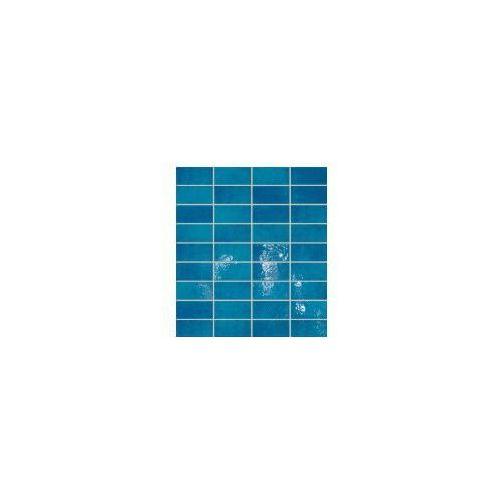 Tubądzin Mozaika ścienna prostokątna Majolika 17 30,1x26,7 cm (glazura i terakota)