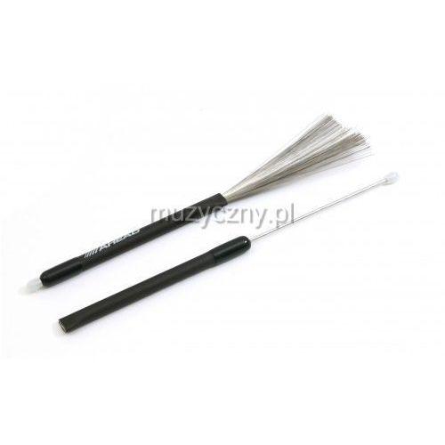 Ahead Switch Brush Wired miotełki perkusyjne - sprawdź w wybranym sklepie
