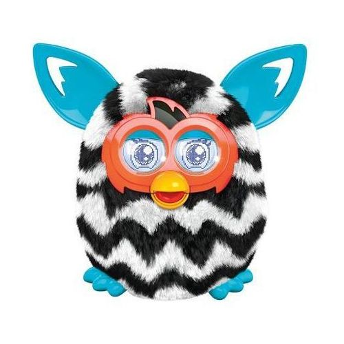 Hasbro Furby Sunny Boom Zielony Paw - produkt dostępny w Satysfakcja