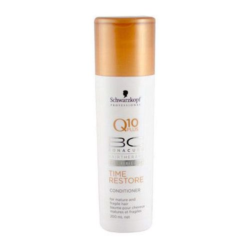 Schwarzkopf BC Cell Perfector Q10 Time Restore Conditioner 200ml W Odżywka do włosów - produkt z kategorii- odżywki do włosów