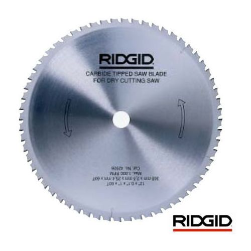 RIDGID Tarcza piły z nakładkami z węglików spiekanych do pilarki 570 (71976) ze sklepu KAMMAR24