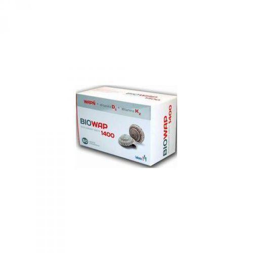 [tabletki] Biowap 1400 tabletki powlekane 60 tabletek