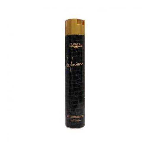 Produkt z kategorii- pozostałe kosmetyki do włosów - Loreal Infinium STRONG 3 500ml
