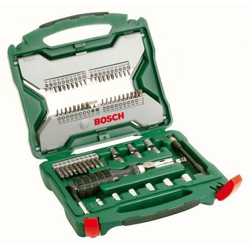 Bosch Zestaw 65 szt. X-Line (2607019328), kup u jednego z partnerów