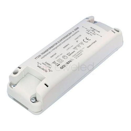 Transformator elektroniczny EMC Govena 0-250W z kategorii Transformatory