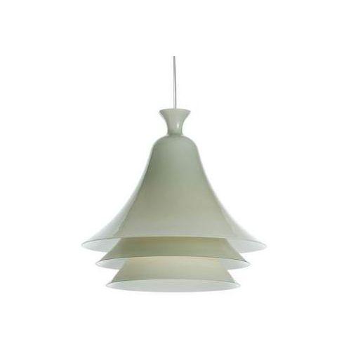 Lampa wisząca Rotaliana Campanula szara - sprawdź w All4home