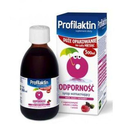 [syrop] Profilaktin Odporność syrop 300 ml