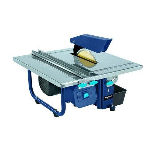 Przecinarka do płytek kamienia betonu BT-TC 900 S Einhell - produkt z kategorii- Elektryczne przecinarki do glazury