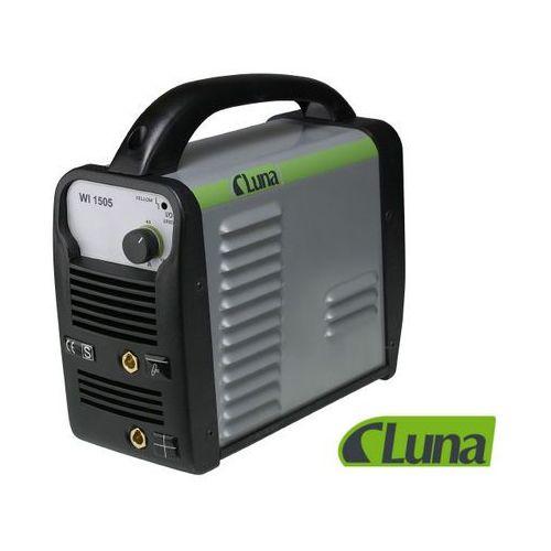 Artykuł LUNA Spawarka prostownikowa Luna Inverter WI 1705 (20422-0206) z kategorii transformatory