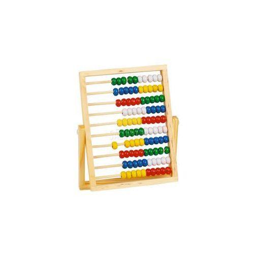 Liczydło drewniane Starpak 148706 - oferta [3505e605018256f3]