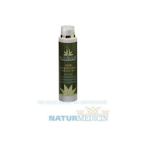 Produkt z kategorii- odżywki do włosów - Naturalis Hair Conditioner - organiczna odżywka do włosów