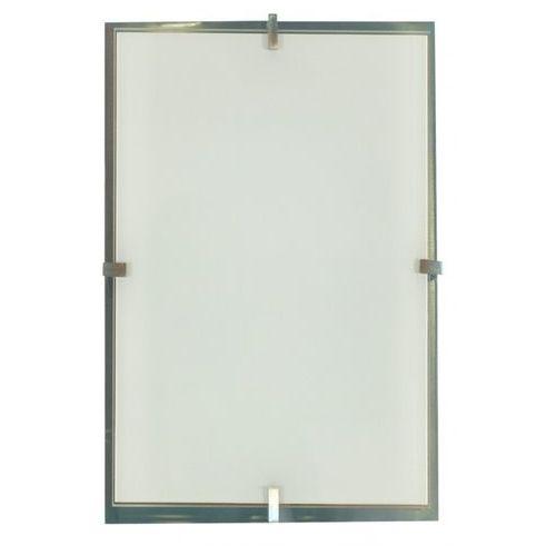 Plafoniera CANDELLUX Frena 10-05403 Satyna 20 x 40 cm + DARMOWA DOSTAWA! z kategorii oświetlenie