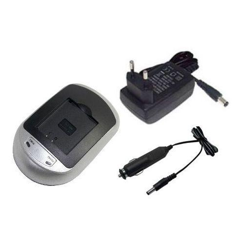 Produkt Ładowarka do aparatu cyfrowego CANON CB-2LD, NB-11L, marki Hi-Power