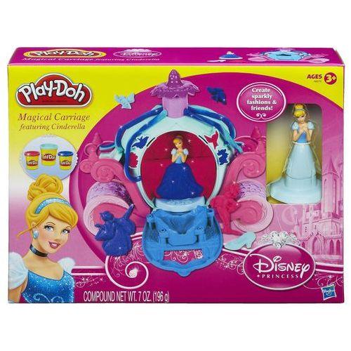 Play-Doh Karoca Kopciuszka, Hasbro A6070 - oferta [85416b2015750421]