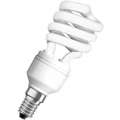 Świetlówka OSRAM DULUXSTAR MINI TWIST 11W/865 E14 ze sklepu Media Expert