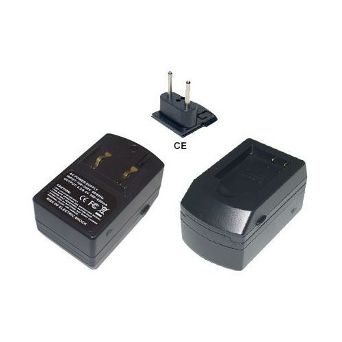 Ładowarka podróżna do aparatu cyfrowego LEICA BP-DC7, produkt marki Hi-Power
