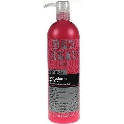 Tigi Bed Head Epic Volume Conditioner 200ml W Odżywka do włosów - produkt z kategorii- odżywki do włosów