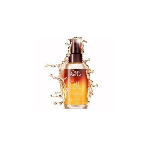 Wella Oil Reflections 100ml - szczegóły w HairDoktor - Zagęszczanie Włosów,Odsiwiacze