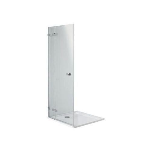 Oferta NEXT 90 KOŁO Drzwi skrzydłowe lewostronne - HDSF90222003L (drzwi prysznicowe)