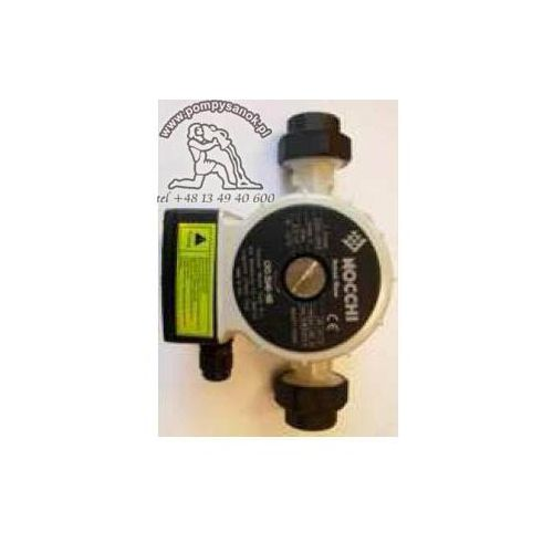 Pompa obiegowa CR3 25/40 1'' 1/2 - 180 ze śrubunkami NOCCHI, towar z kategorii: Pompy cyrkulacyjne