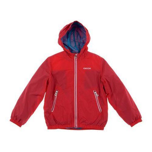 Towar  Kurtka K4220J_ss14, ciemnoróżowa 128 z kategorii kurtki dla dzieci