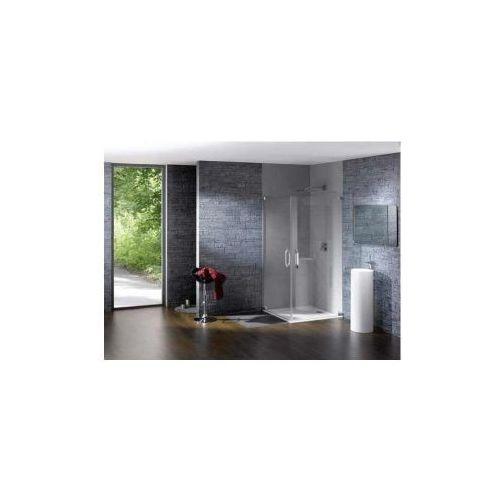 HUPPE STUDIO PARIS ELEGANCE bezramowa Wejście narożnikowe, drzwi skrzydłowe PR0309 (drzwi prysznicowe)