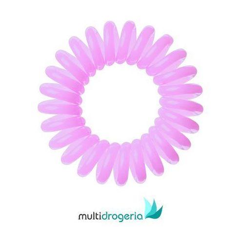 Oferta INVISIBOBBLE Spring Fling Fioletowe pastelowe gumki do włosów 3 pack