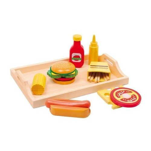 Pyszny posiłek - zabawka dla dzieci oferta ze sklepu www.epinokio.pl