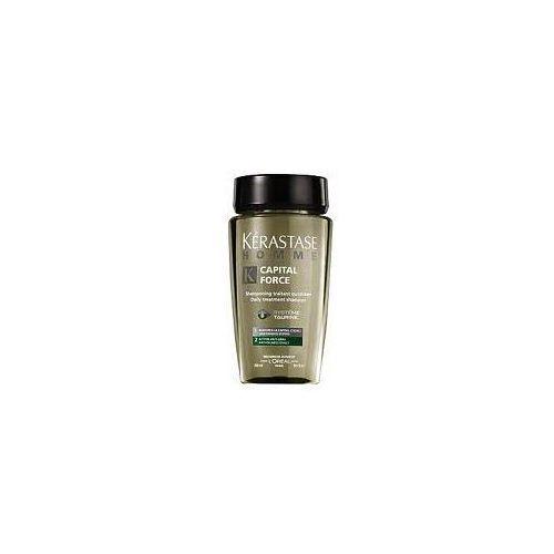 Kerastase Homme Kąpiel do włosów przetłuszczających się 250ml - produkt z kategorii- odżywki do włosów