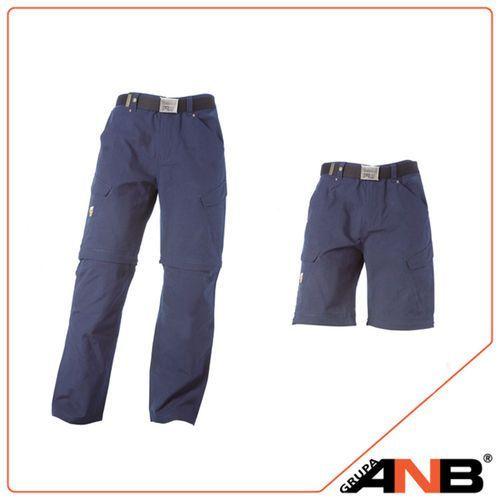 Spodnie Timberland PRO 611 (kolor NAVY) - produkt z kategorii- spodnie męskie