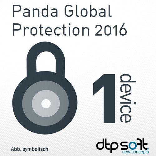 Panda Global Protection 2016 Multi Device PL ESD 1 Urządzenie - oferta (15ae4f72f7a515bf)