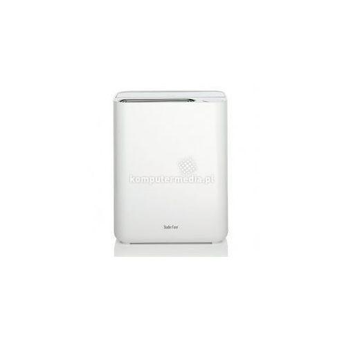 Nawilżacz z funkcją oczyszczacza powietrza Stadler Form - TOM biały z kategorii Nawilżacze powietrza