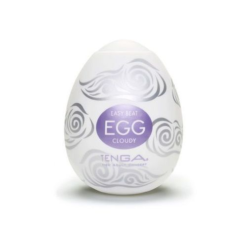 Tenga Egg Cloudy masturbator - oferta [05e0d342337fb28c]