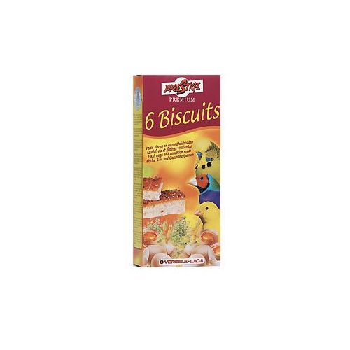 Biscuit Condition Seeds biszkopty z ziarnami kondycjonującymi dla ptaków