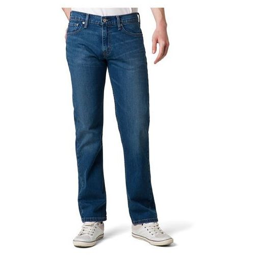 Levi's® 29990 504 New Regular Straight Fit Lasso - produkt z kategorii- spodnie męskie