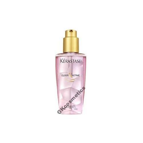 Produkt z kategorii- pozostałe kosmetyki do włosów - KERASTASE Elixir Ultime do włosów CIENKICH 125ml