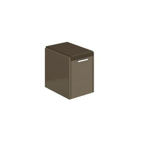 Regał na rolkach 384x492x482 mm Villeroy & Boch Sentique A26100N9 - produkt z kategorii- regały łazienkowe