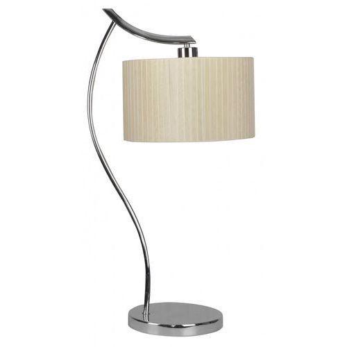 Lampka gabinetowa CANDELLUX Draga 41-04239 Kremowy + DARMOWA DOSTAWA + BRAK OPŁATY ZA FORMY PŁATNOŚCI z kategorii oświetlenie