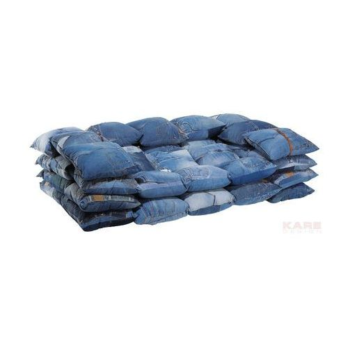 Sofa Jeans Cushions 2 - Seater by
