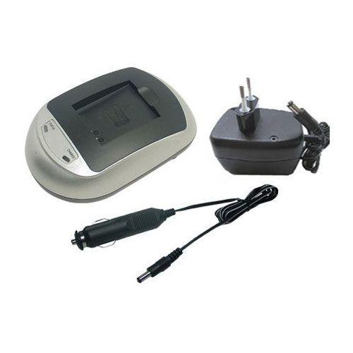 Produkt Ładowarka do aparatu cyfrowego NIKON Coolpix S2, marki Hi-Power