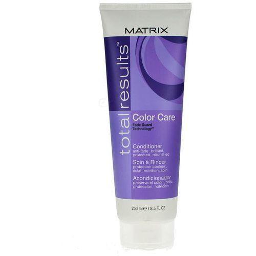 Matrix odżywka do włosów farbowanych Color Conditioner 250ml - produkt z kategorii- odżywki do włosów