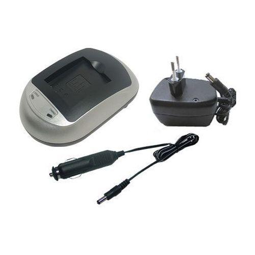 Produkt Ładowarka do aparatu cyfrowego FUJIFILM NP-40, marki Hi-Power