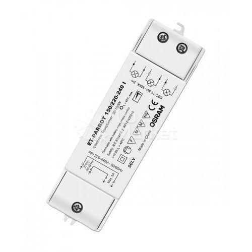 Osram - Transformator elektroniczny ET PARROT 150 - 4008321622563 - Autoryzowany partner OSRAM. 10 lat w Inter