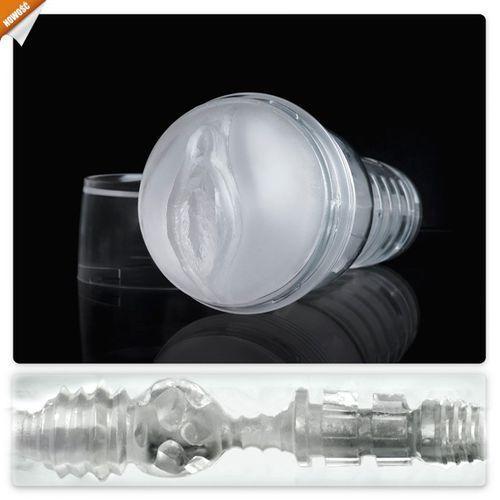 Fleshlight - Ice Lady Crystal - oferta [45e4ec0d91b2a3a3]