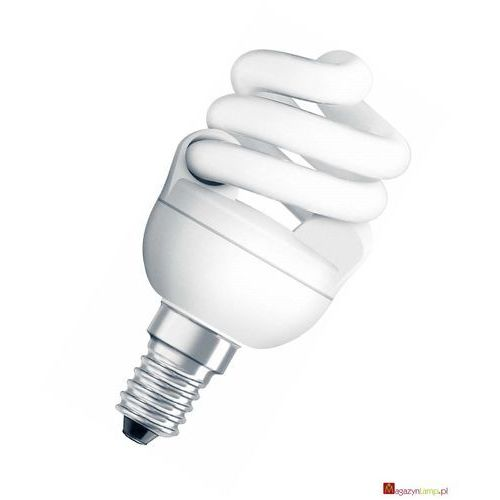 DPRO MCTW 11W/865 E14 świetlówki kompaktowe Osram ze sklepu MagazynLamp.pl